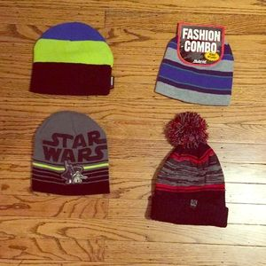 Other - Winter hat combo
